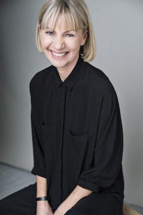 Kate Mosse photo