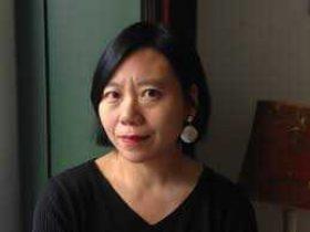 Xiaolu Guo photo