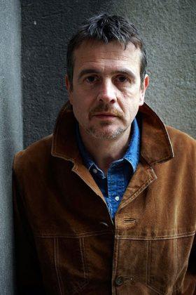 Mark Billingham photo