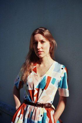 Sophie Mackintosh photo