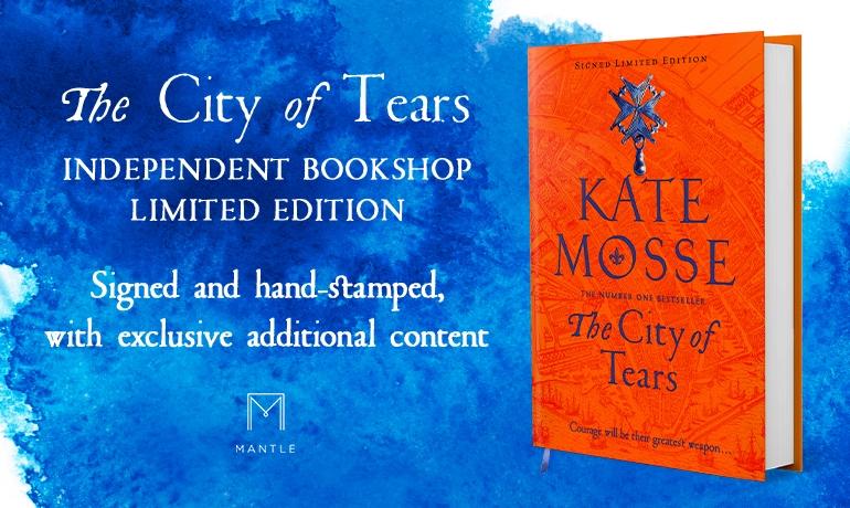 City of Tears Carousel