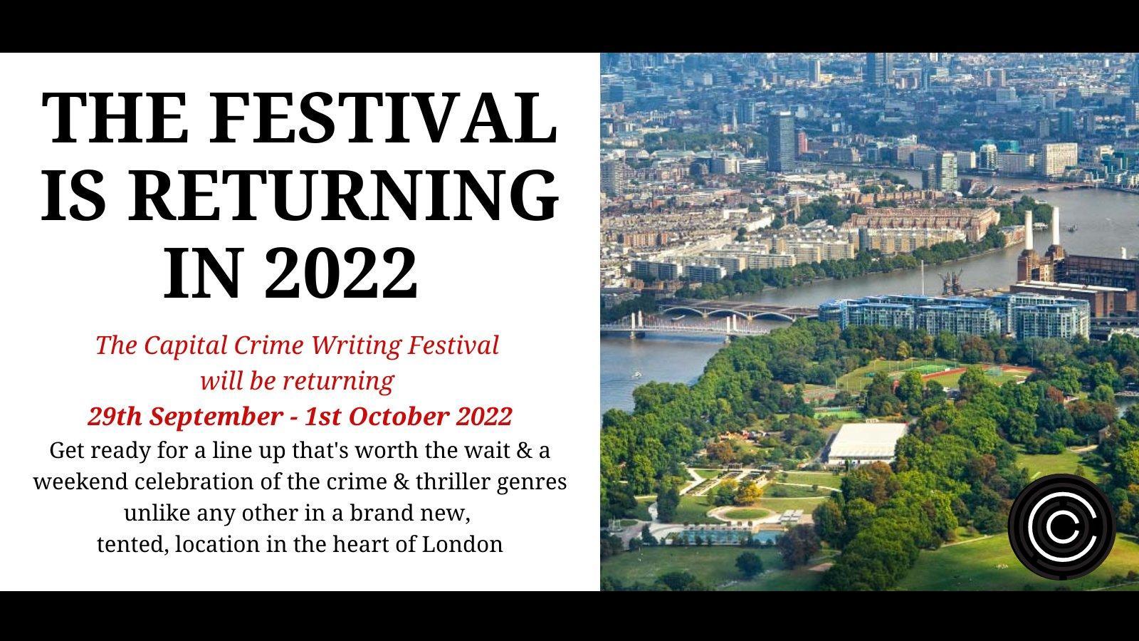 Capital Crime 2022