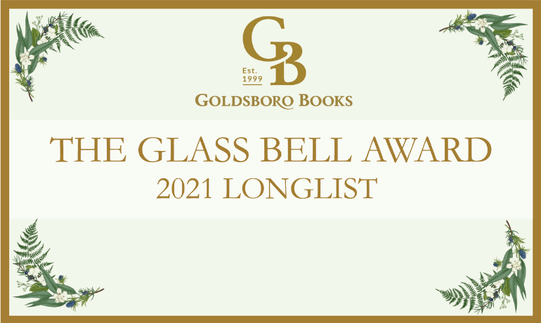 Glass Bell Longlist