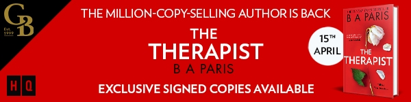 The Therapist Banner